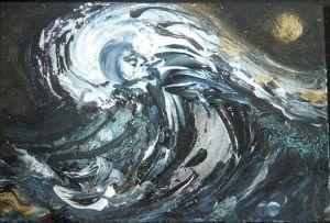 Strover Gallery - Maggi Hambling