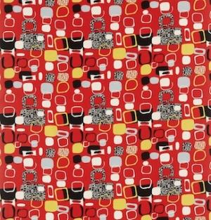 Sanderson Festival fabric