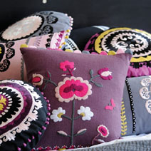 Niki Jones Cushions