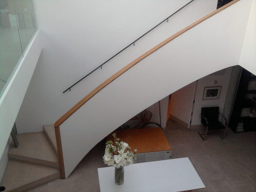 terence conrans london apartment