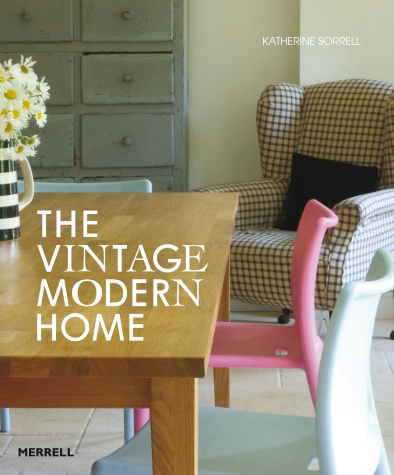 Book Club The Vintage Modern Home