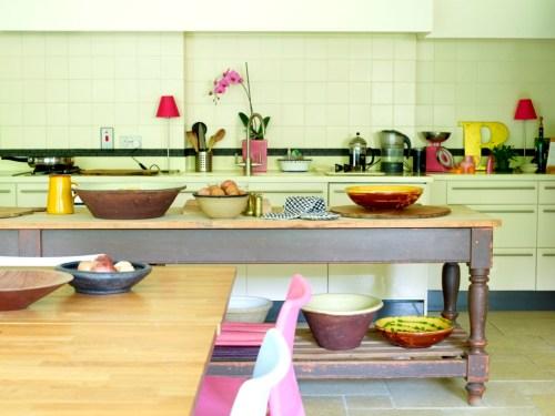 The Modern Vintage Home