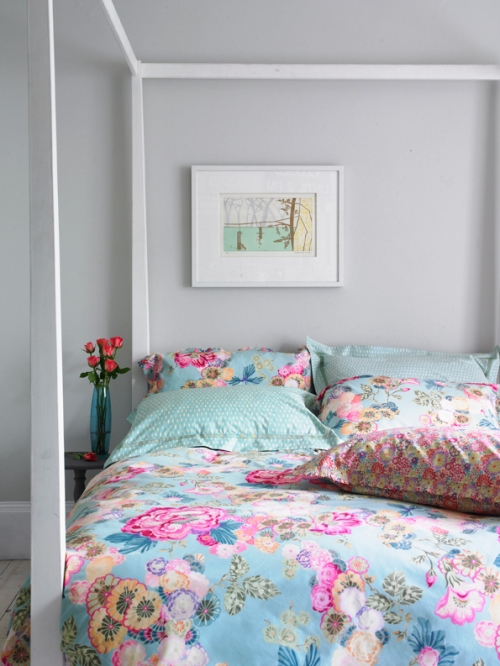 House of Fraser bedlinen