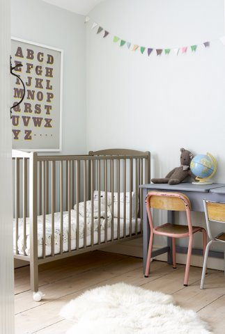 childrens room style