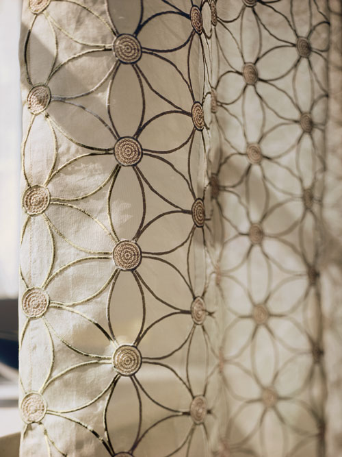 Fabric by Zimmer and Rohde