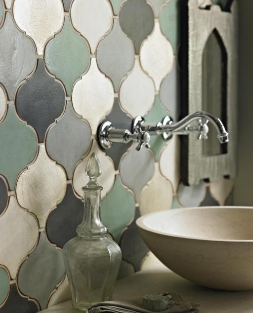 fired earth moroccan tiles