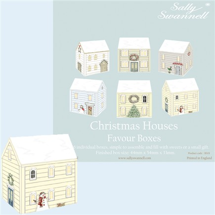 sally-swannell-christmas-houses-favour-boxes