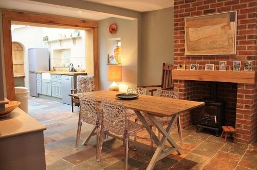 Blakeney Cottage Company1