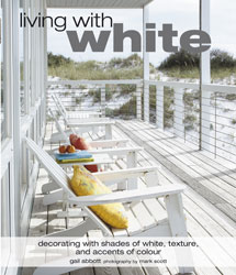 Living with White cover