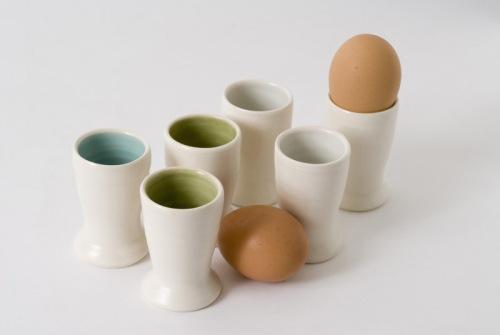 Linda Bloomfield - Thrown Porcelain