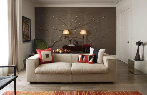 fromental cherry blossom