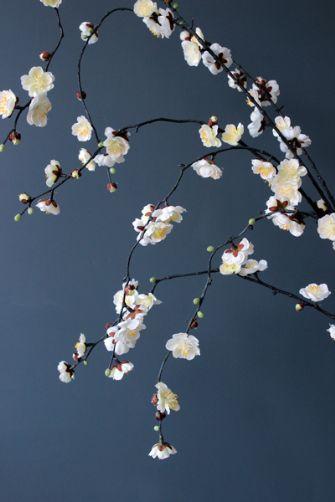 RSG faux blossom