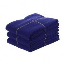 Merci Blue Sheets