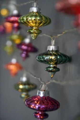 Kasbah Morrocan Led fairy lights