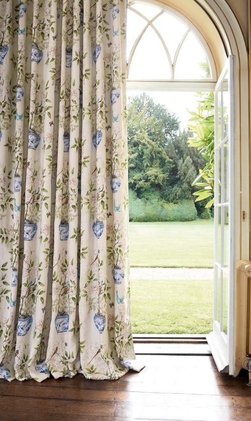 Romey's Garden Blossom Fabric Main_lr