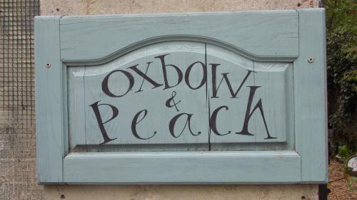 Oxbow and Peach 013