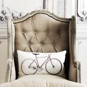 Graham and Green cushion