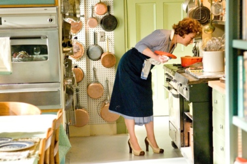 Julia's kitchen