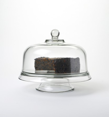 Baileys Home pressed cake stand