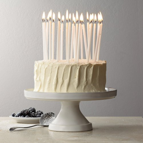 The White Company cake stand
