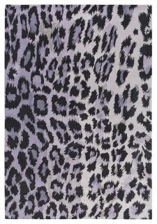 DVF Lilac Leopard