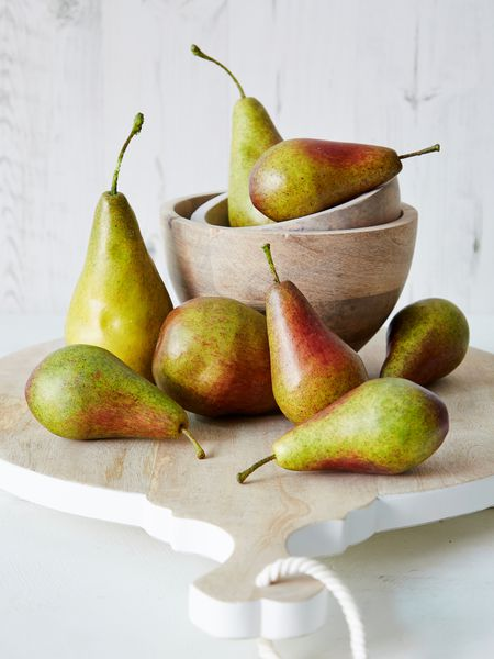 The Nordic House faux pears