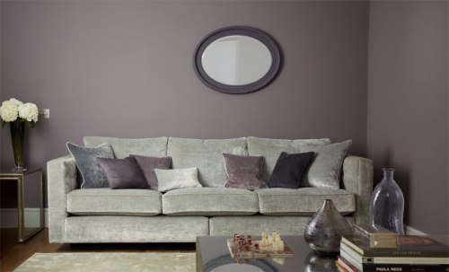 Zoffany Fig Grey