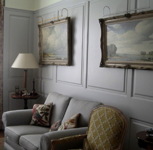 The Wall Panelling Company