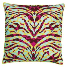 Christian Lacroix cushions - back