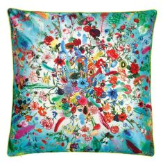 Christian Lacroix cushions - front