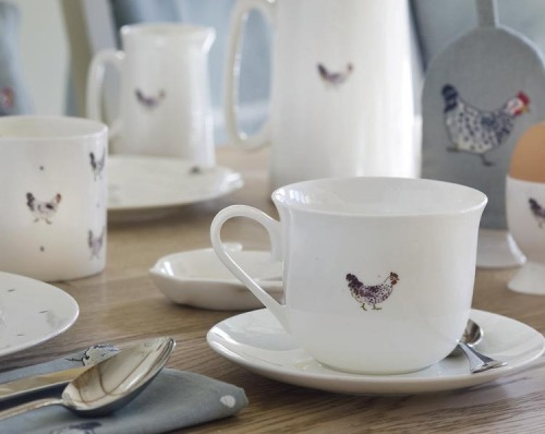 Sophie Allport chinaware