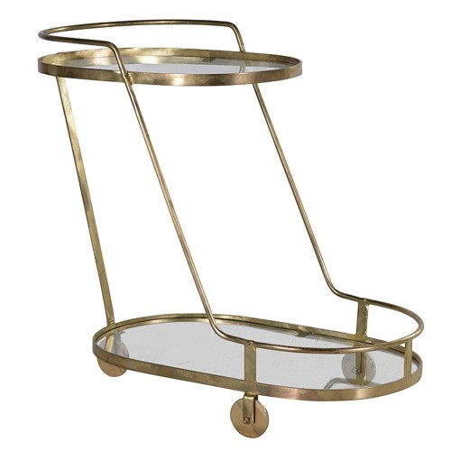 Sweetpea and Willow Dolly Drinks Trolley