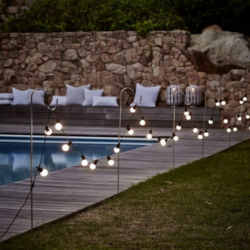The White Company, Bistro Bulb Fairy Lights