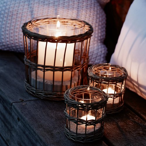 The White Company, Wicker Lanterns