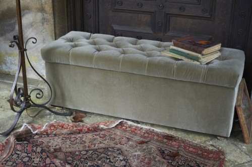 Sofa.com - Valentin Storage Bench