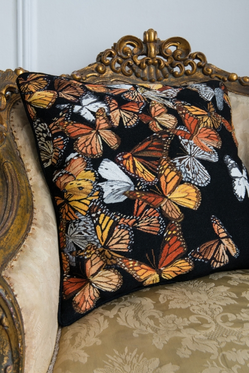 The Rug Company - Monarch Cushion