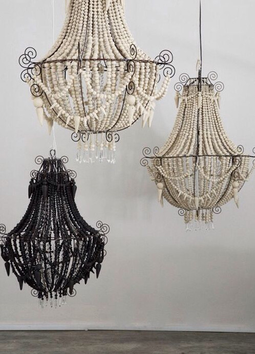 Ive found a few of my favourite contemporary chandeliers that are truly irresistible