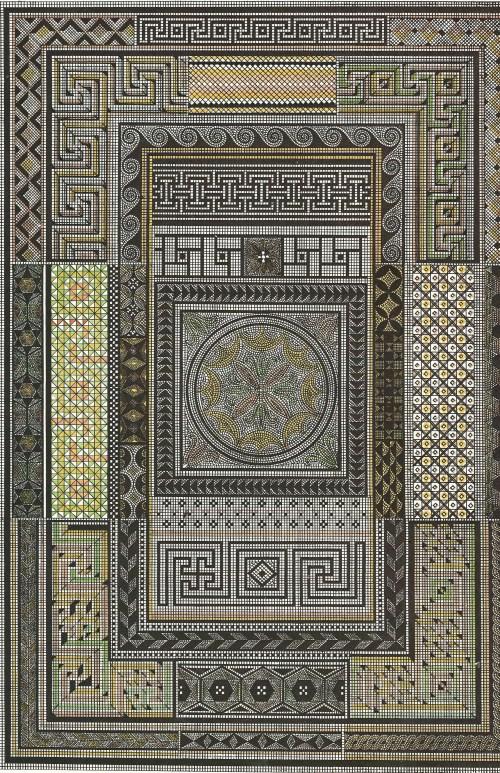 Pompeian No.2