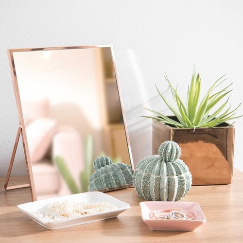 Cactus Jewellery Box from Maison du Monde